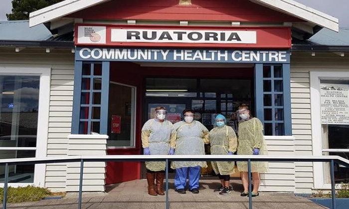 Dr Rawri Taonui |Covid Māori Opinion |Surge leaving regions behind - Time to random test Māori