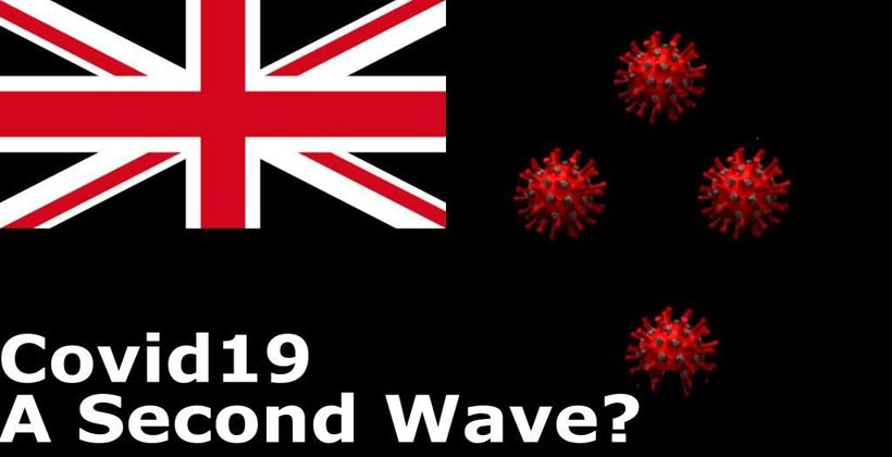 Dr Rawiri Taonui Covid Maori | The Risk of a Second Wave