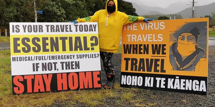 Dr Rawiri Taonui: Open Letter to the Minister of Health Hon. David Clark