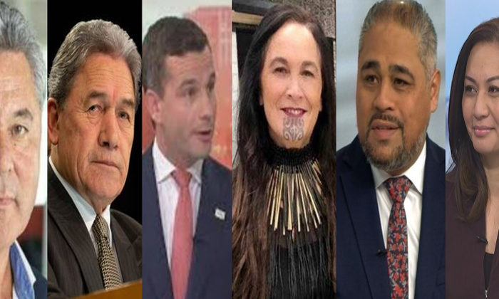 Dr Rawiri Taonui Election 2020 | Fewer Māori MPs and more Racism in Parliament 9 October