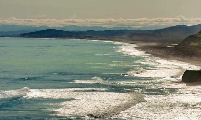 Climate survey targets coastal whanau