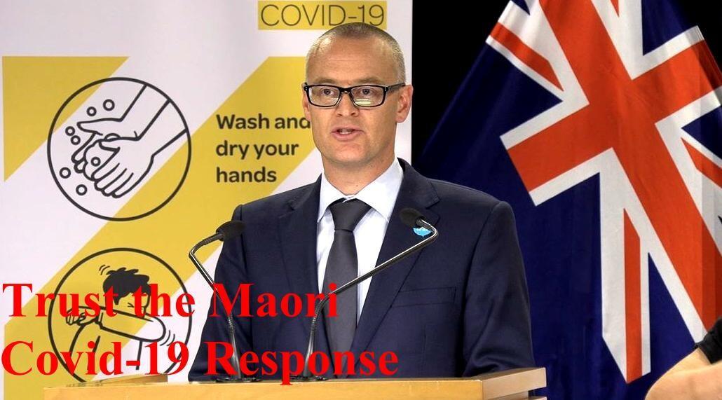 Dr Rawiri Taonui | COVID Māori Update 13 May | Latest Test Stats