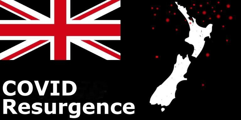 Dr Rawiri Taonui 14 August 2020 |The Covid Resurgence in Auckland