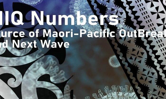 Dr Rawiri Taonui   Covid-Maori   MIQ source of Maori-Pacific OutBreak & Next Wave 14 September 2020