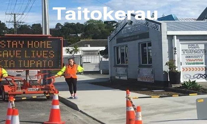 Dr Rawiri Taonui |Covid Māori Opinion | Checkpoints - A Pākehā or Māori problem? 24 April 2020