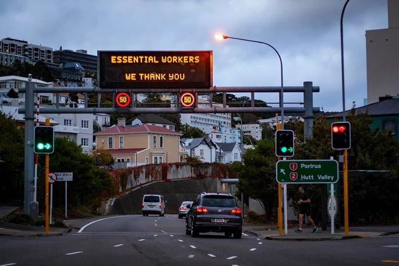 Dr Rawiri Taonui | Why Checkpoints remain 'essential' - The Ministry of Health obscures Community Transmission
