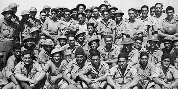 Maori Battalion museum to open