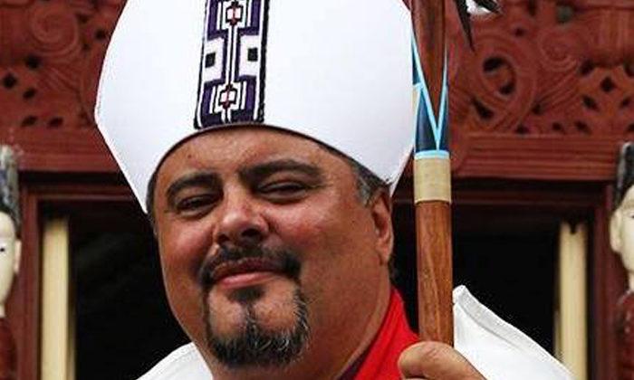 Tikanga Maori opens world for budding theologians
