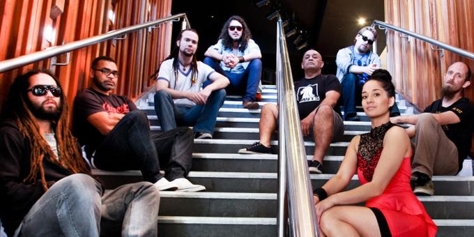 Aussie band to sample homegrown flavours at Kāwhia Kai Festival