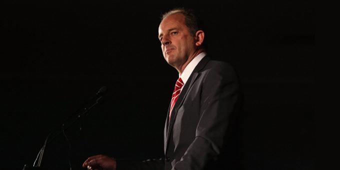 Shearer to reach Māori voters