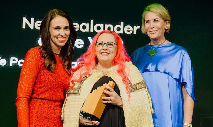 Dr Siouxsie Wiles MNZM named 2021 Kiwibank New Zealander of the Year Te Pou Whakarae o Aotearoa