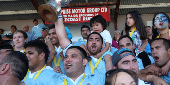 Media in with a chance at Māori Sports Awards