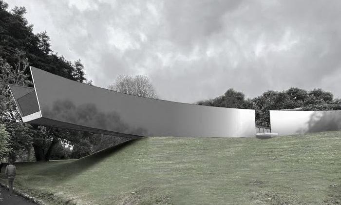 Orakei back Erebus memorial in rohe