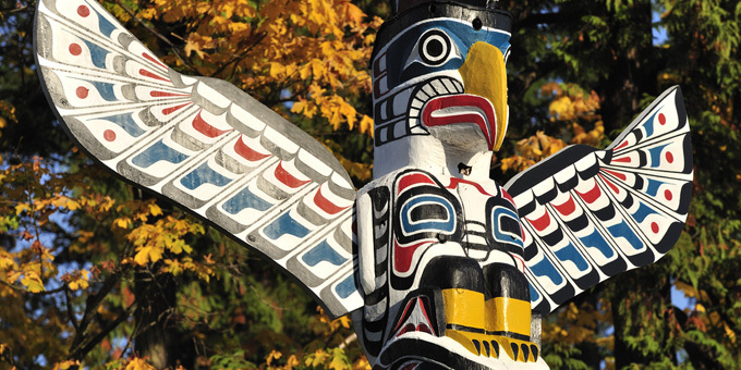 Tainui MBA students on first nations study tour