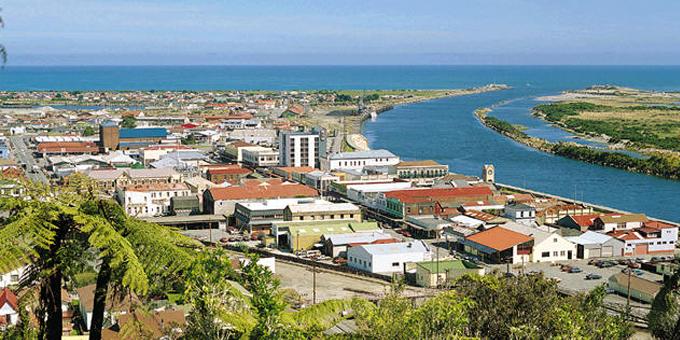 Greymouth to Mawhera would make Maori visible