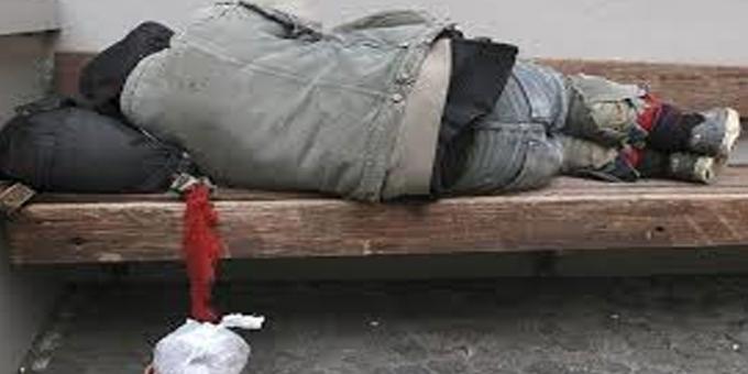 Rough sleeping kaumātua on the rise