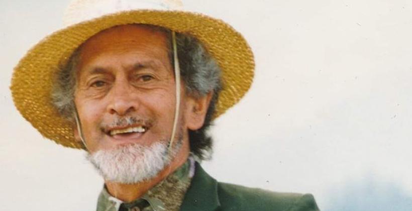 Te reo Maori champion Huirangi Waikerepuru dies