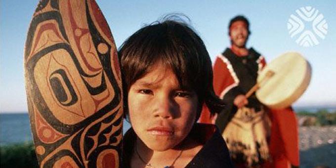 World Indigenous studies for Fulbright Scholarship winner