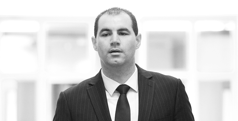 End of political road for Jami-Lee Ross