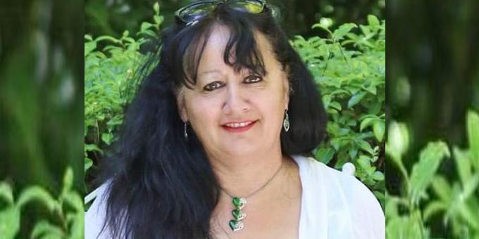 Dr Lorr Eade Operations Manager for Te Kotahi o Te Tauihu Charitable Trust