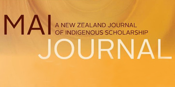 New editors for MAI Journal