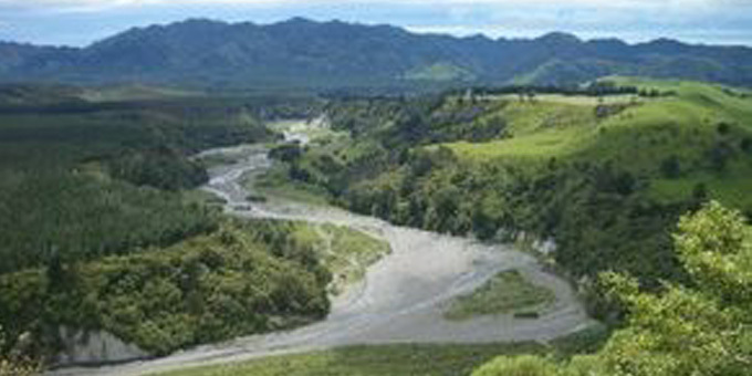 Māori want protection built in to irrigation scheme