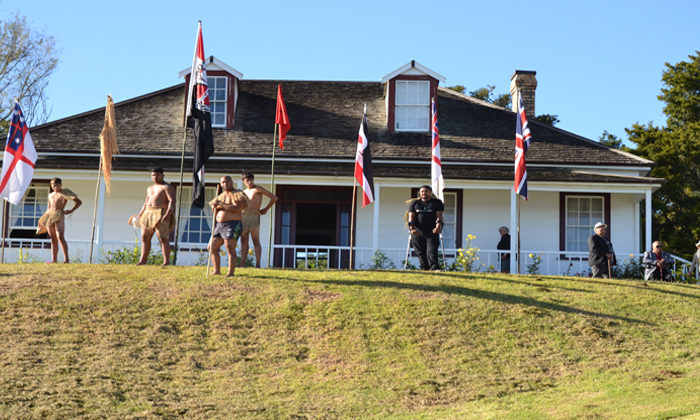 Two Northland sites of significance to Māori listed