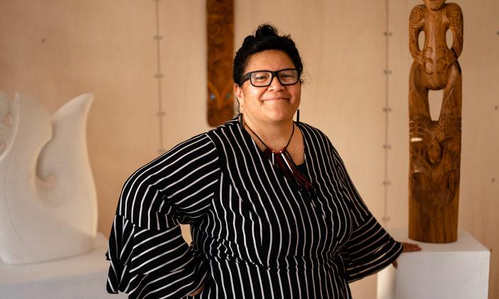Maori Party announces Mariameno Kapa-Kingi as Te Tai Tokerau candidate