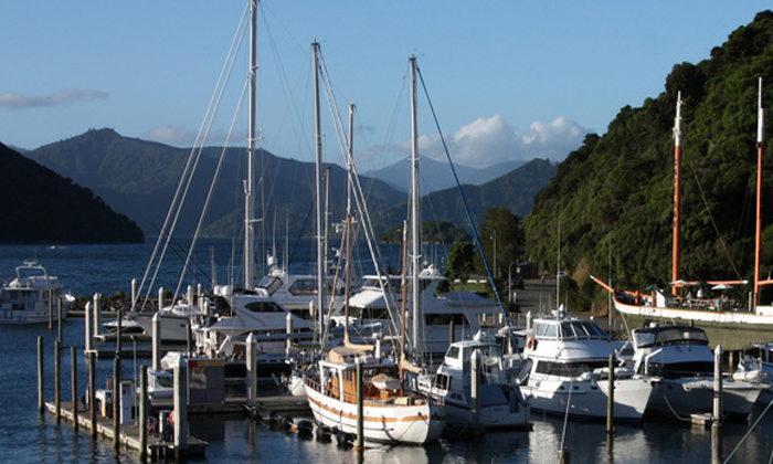 Marlborough gives tick to Maori ward