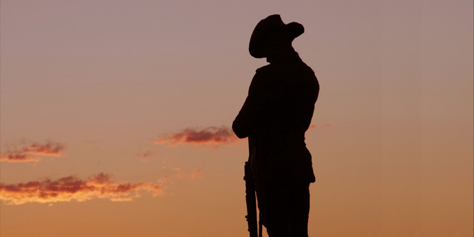 Flavell push for war memorial treaty clause