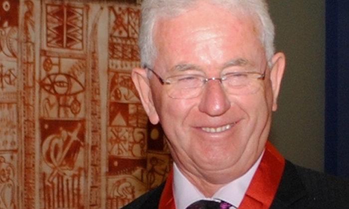 Mighty totara Sir Michael Cullen felled by cancer