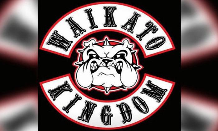 Bulldog brand wrong for drug bust says gang PR