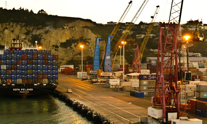 Iwi owed discount on Napier Port shares