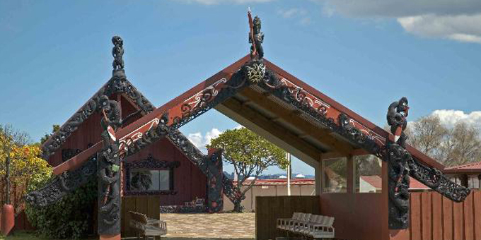 Hapu shares history with Pacific MPs
