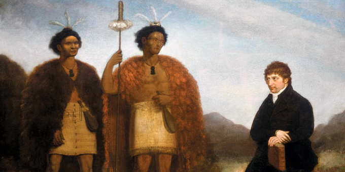 Ngāpuhi did not cede sovereignty