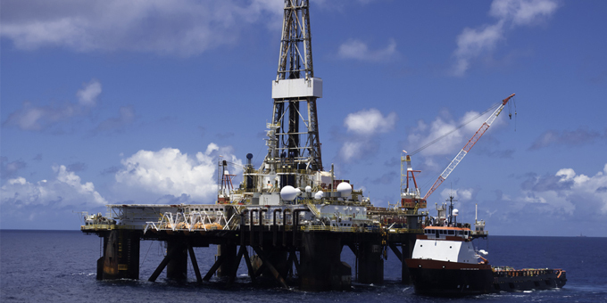 Iwi pressure makes oil drillers unwelcome