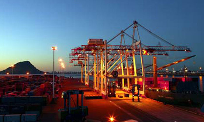 Container trip shows gap in border defence