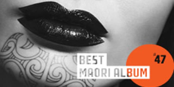 Tui winner proud to use Te Reo Māori