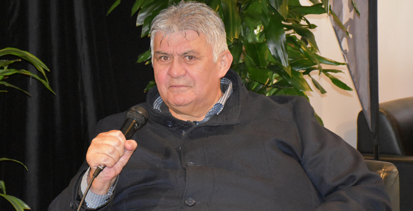 Presidential content boosts Maori profile in Labour