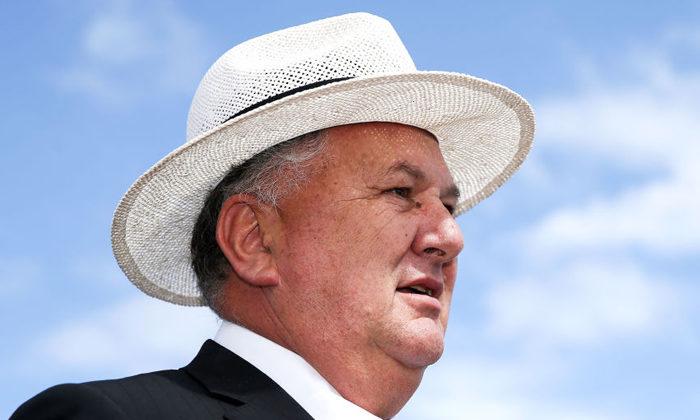 Ineffectual Māori minister coming under fire