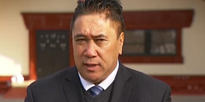 Constitution gives Ngāpuhi Runanga post-settlement options
