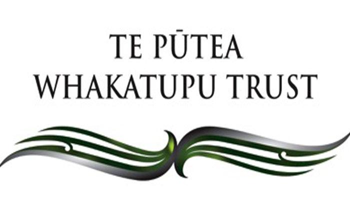 Fisheries trust spreads education pūtea