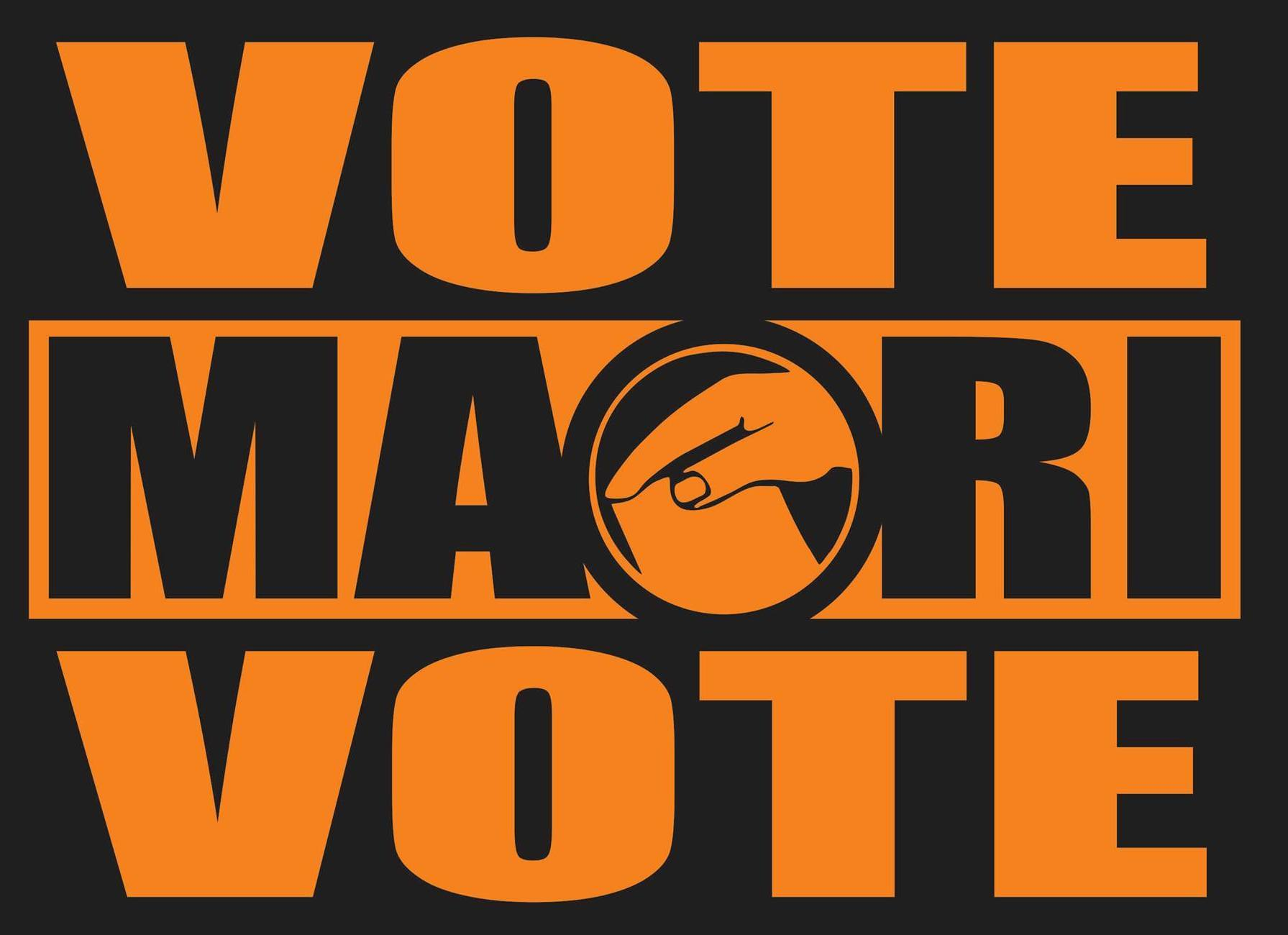 Efforts mount to engage Maori voters
