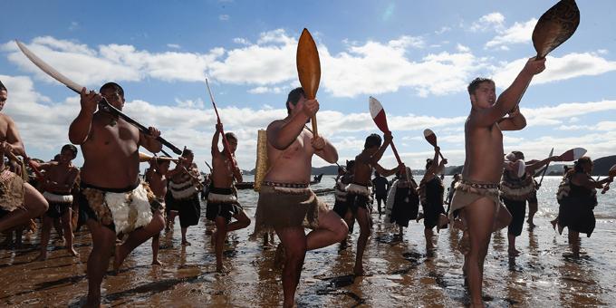 Waitangi celebrated across Aotearoa