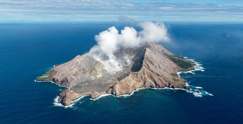 More dead feared from Whakaari-White island eruption