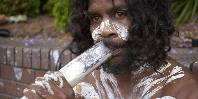 My Country shows scope of Black Australian art