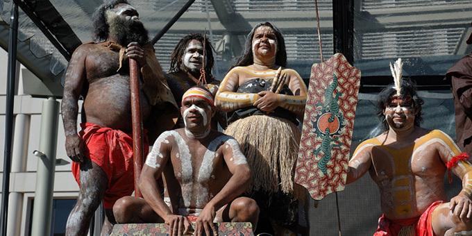 Ora Nui shows Maori literary range