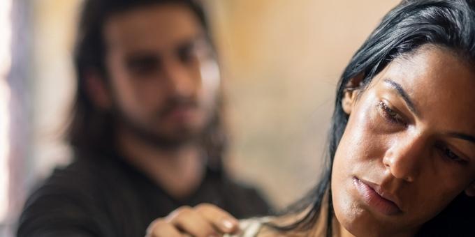 Tauawhi tackles men's violence