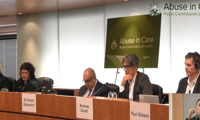 Numbers show abuse in care a problem for Maori