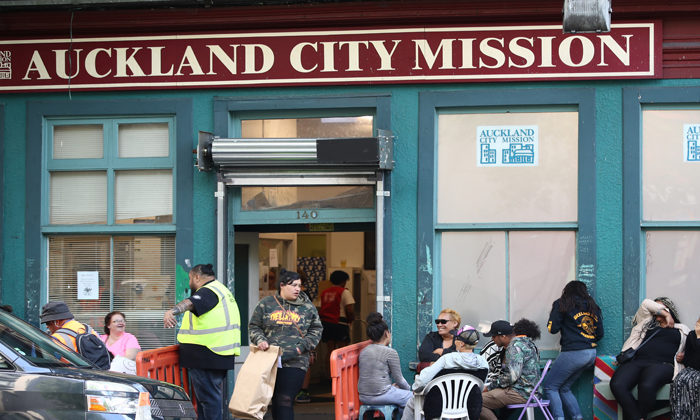 Homeless fears eased by motel extension